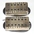 Bare Knuckle Juggernaut Covered Set « Electric Guitar Pickup