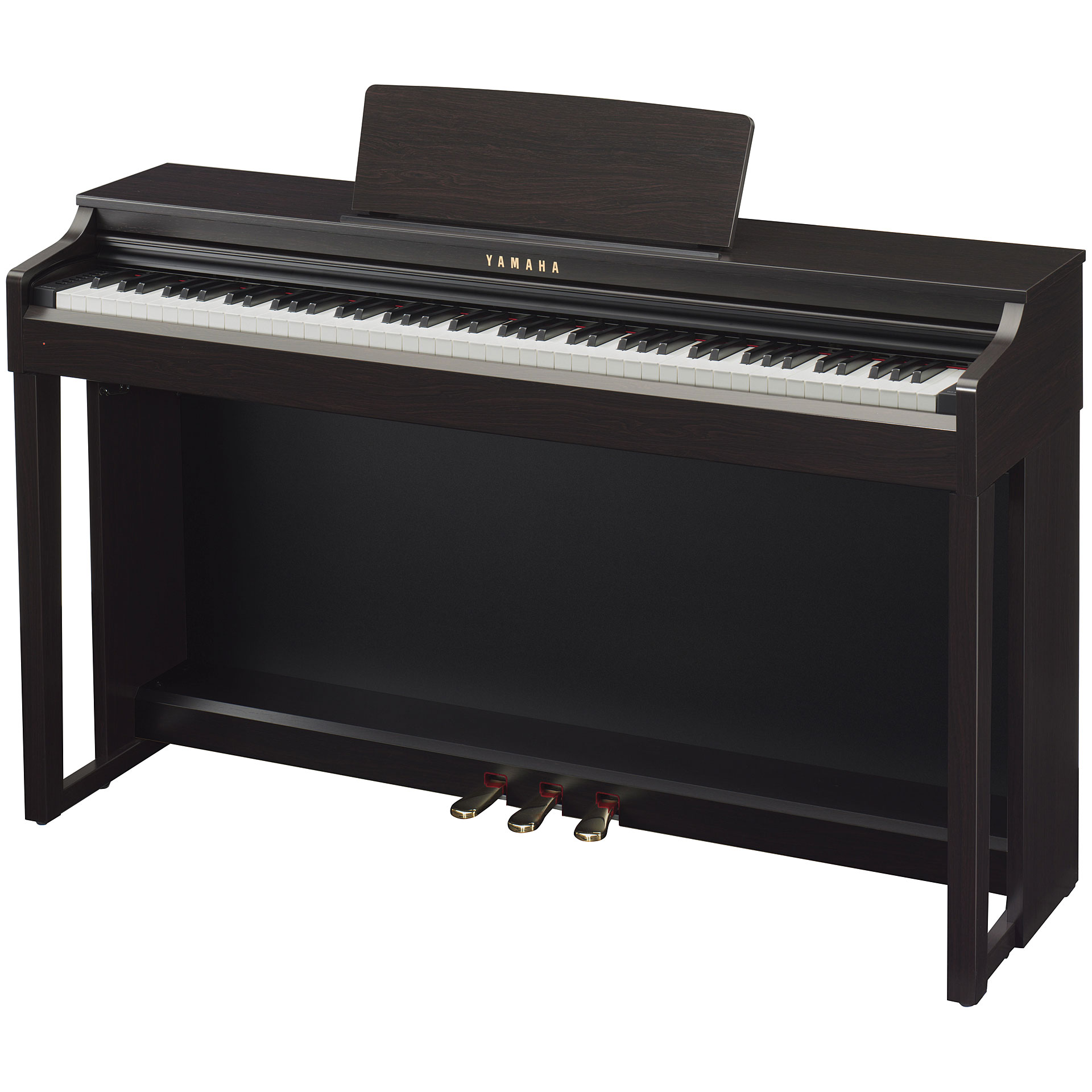 yamaha clavinova clp 525r digital piano. Black Bedroom Furniture Sets. Home Design Ideas