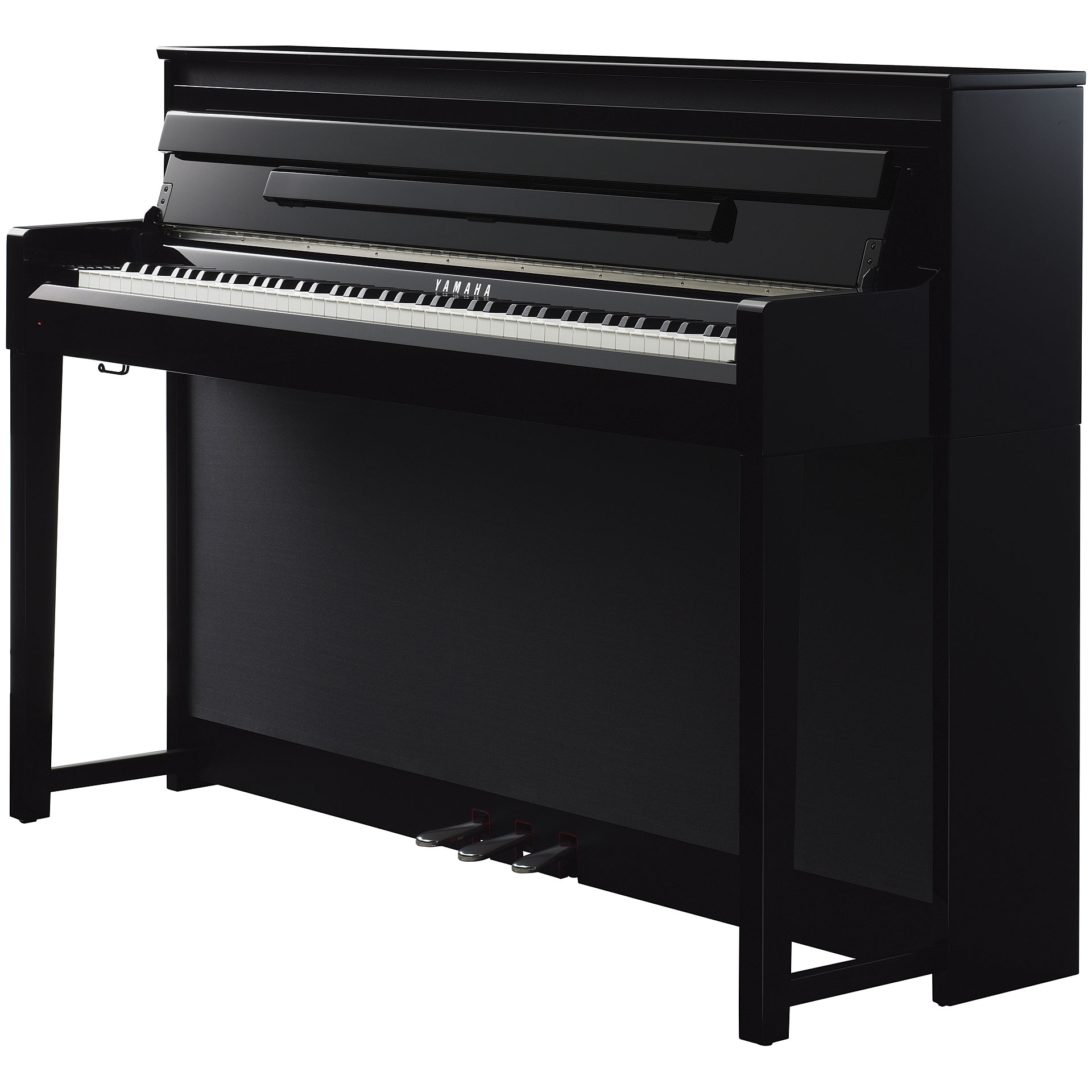 yamaha clavinova clp 585pe digital piano. Black Bedroom Furniture Sets. Home Design Ideas