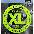 D'Addario EPS300-5 Pro Steels .043-127 « Electric Bass Strings