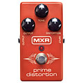 MXR M69 Prime Distortion « Педаль эффектов для электрогитары