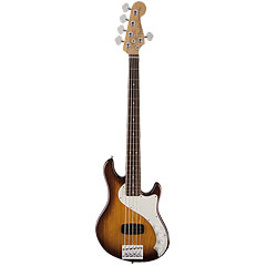 Fender American Deluxe Dimension Bass V RW VIB « Ηλεκτρονικό μπάσο