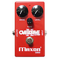 Guitar Effect Maxon OD808X Extreme Overdrive