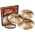 Paiste PST 5 Aktion Rock Set 14HH/16C/18C/20R « Cymbal Set