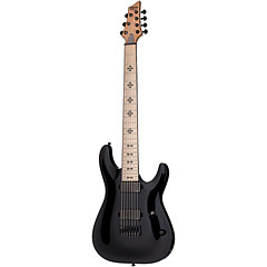 Schecter Signature Jeff Loomis JL-7 Gloss Black « Electric Guitar