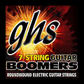 Electric Guitar Strings GHS Boomers 011-064 GB7MH