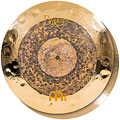 "Meinl Byzance Extra Dry 15"" Dual HiHat « Piatto-Hi-Hat"