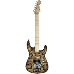 Charvel Warren DeMartini Signature Snake Pro Mod « Electric Guitar