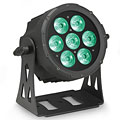 Cameo Flat Pro 7 IP65 « LED Lights