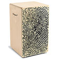 Cajon Schlagwerk X-One CP107 Fingerprint