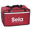 Sela Cajon Bag Red « Custodia per percussione