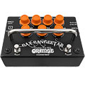 Guitar Effect Orange Bax Bangeetar Black