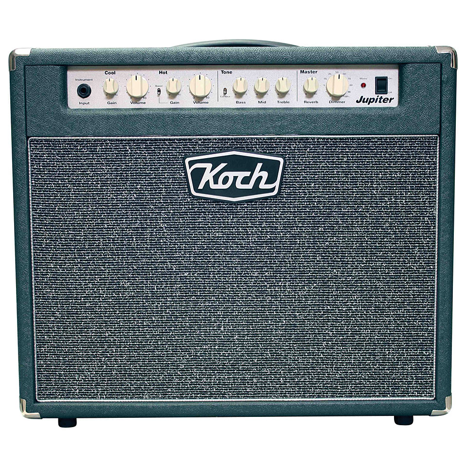 koch amps jupiter 45c guitar amp. Black Bedroom Furniture Sets. Home Design Ideas