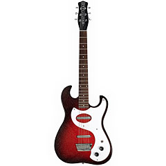 Danelectro 63 Dano « Electric Guitar