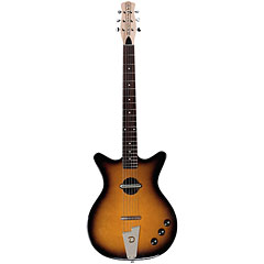 Danelectro Convertible « Electric Guitar