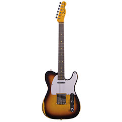 Fender Custom Shop '67 Telecaster Heavy Relic, « Electric Guitar
