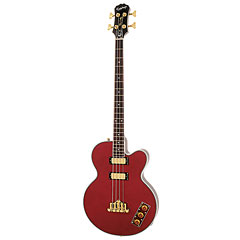 Epiphone Allen Woody Rumblekat WR GH « Electric Bass Guitar