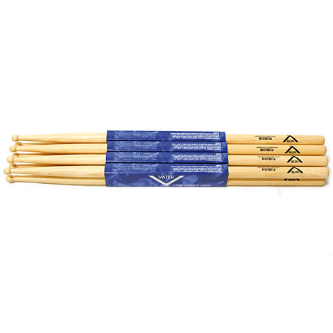 Vater American Hickory Fusion (Wood) 4-Pack