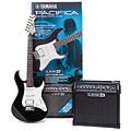 Yamaha Pacifica 012/Spider Set « E-Guitar Set