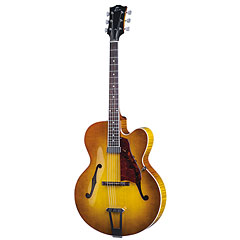 Gibson Custom Shop Solid Formed 17'' Hollowbody Venetian « Electric Guitar