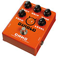 Guitar Effect Okko Diablo