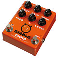 Okko Diablo Gain Plus « Guitar Effect