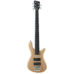 Warwick Rockbass Streamer Standard 5 NAT « Electric Bass Guitar