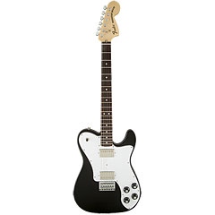 Fender Chris Shiflett Telecaster, BLK « Electric Guitar