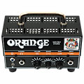Guitar Amp Head Orange Micro Dark