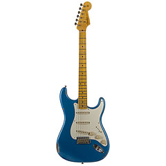 Fender Custom Shop 1957 Stratocaster Relic LPB « Electric Guitar