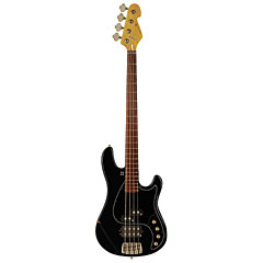 Sandberg California VM4 RW BLK soft aged « Electric Bass Guitar
