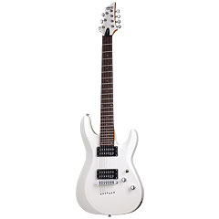 Schecter C-7 Deluxe « Electric Guitar