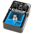 Bass Guitar Effect EBS MultiComp Studio Edition
