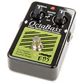 Bass Guitar Effect EBS OctaBass Studio Edition