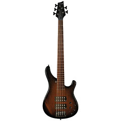 Sandberg Basic Ken Taylor 5-String BRB « Electric Bass Guitar