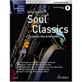 Music Notes Schott Saxophone Lounge - Soul Classics