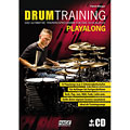 Hage Drum Training Playalong « Instructional Book