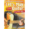 Hage Let's Play Guitar Pop Rock Hits « Μυσικές σημειώσεις