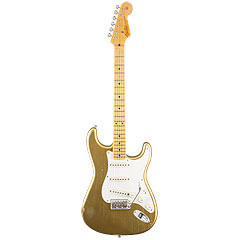 Fender Custom Shop 1957 Stratocaster Relic HLEG « Electric Guitar