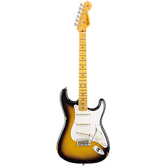 Fender Custom Shop 1957 Stratocaster Relic 2TSB « Electric Guitar