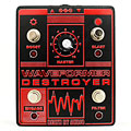 Guitar Effect Death By Audio Waveformer Destroyer