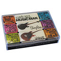 Ernie Ball / Music Man Magnetset « Gifts