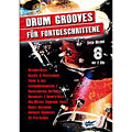 Tunesday Drum Grooves für Fortgeschrittene « Instructional Book