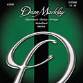 Dean Markley DMS2500, 013-056 D-Tune « Electric Guitar Strings