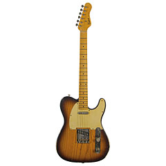 Haar Traditional T aged « Electric Guitar