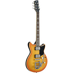 Yamaha Revstar RS720B WLF « Electric Guitar