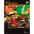 Schott Drummers Workbook Bd.1 « Instructional Book