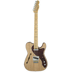 Fender American Elite Thinline Tele MN NAT « Elgitarr