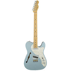 Fender American Elite Thinline Tele MN MIB « Elgitarr
