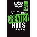 Songbook Music Sales The Little Black Songbook All-Time Greatest Hits